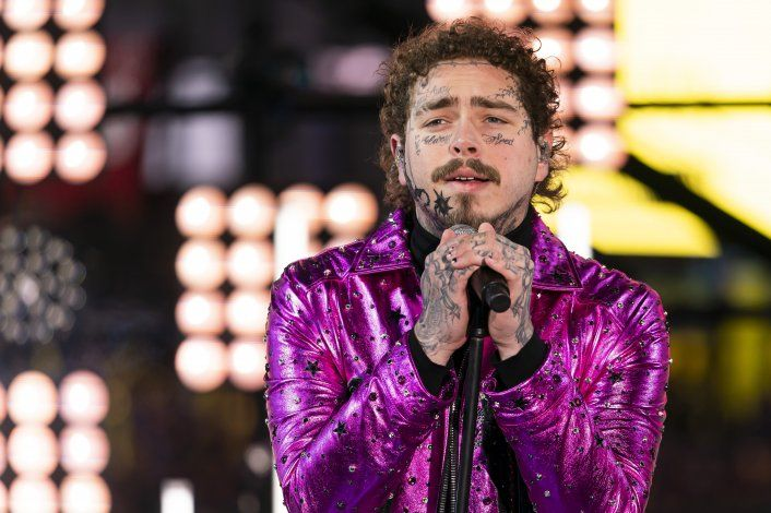 Dulces 16: Post Malone lidera nominaciones al Billboard
