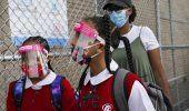Muertes por coronavirus en EEUU superan las 200.000