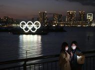 tokio trata de convencer que los juegos olimpicos se haran