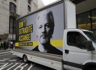 experto: assange podria suicidarse si lo extraditan a eeuu