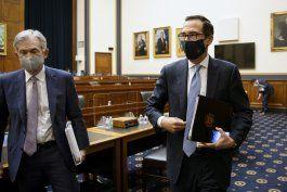 powell y mnuchin respaldan mas ayuda economica del gobierno