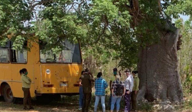 Descemer Bueno denuncia el desalojo de una de sus propiedades en Cuba
