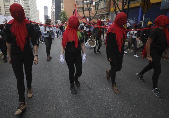 Masacres indican nuevo capítulo en el conflicto de Colombia