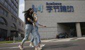 Dueño de TikTok pide licencia en China para vender la app