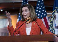 republicanos y democratas prometen transicion pacifica