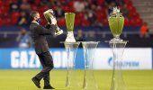 UEFA presenta calendario de partidos para 2021