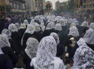 cancelan la procesion catolica mas popular de peru por covid