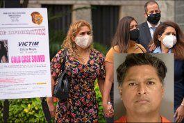 arrestan en california al responsable del homicidio de su hijastra, ocurrido en 2004