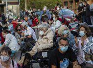 madrid amplia restricciones de circulacion por pandemia