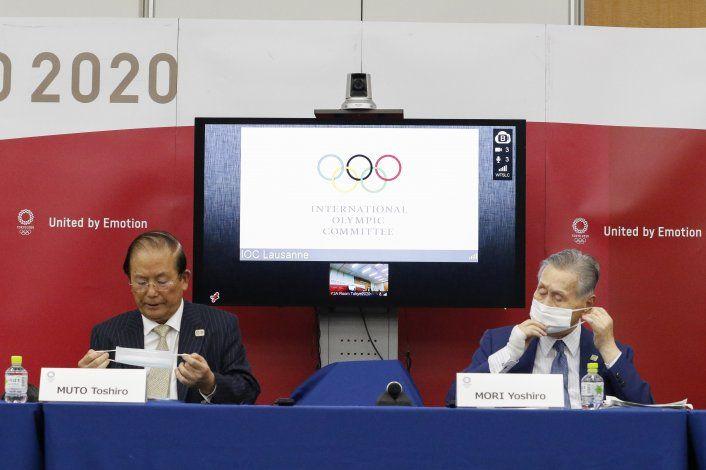 Juegos de Tokio sufrirán simplificación en áreas menores