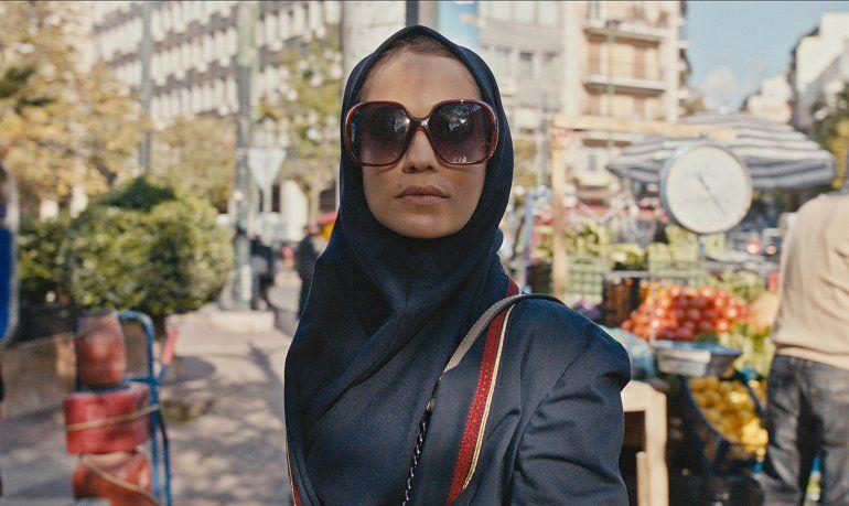Con serie de TV Tehran, israelíes tienden mano a enemigo