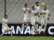 marsella refuerza su ofensiva con el brasileno henrique