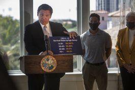 florida reabre economia estatal a pesar de la pandemia
