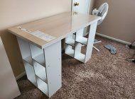 pandemia crea escasez de escritorios en eeuu