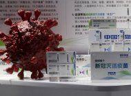preocupa el uso de vacunas experimentales en china