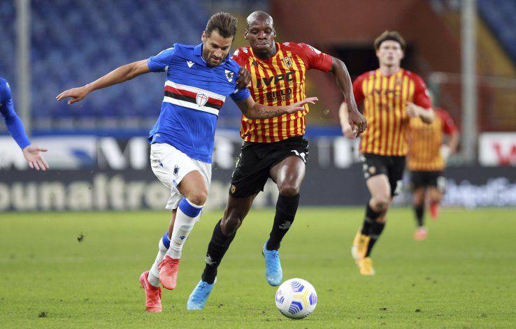 Con suspenso, Inter supera 4-3 a Fiorentina