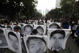 ap explica: asi va caso de los 43 estudiantes desaparecidos