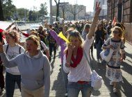bielorrusia advierte a occidente contra sanciones