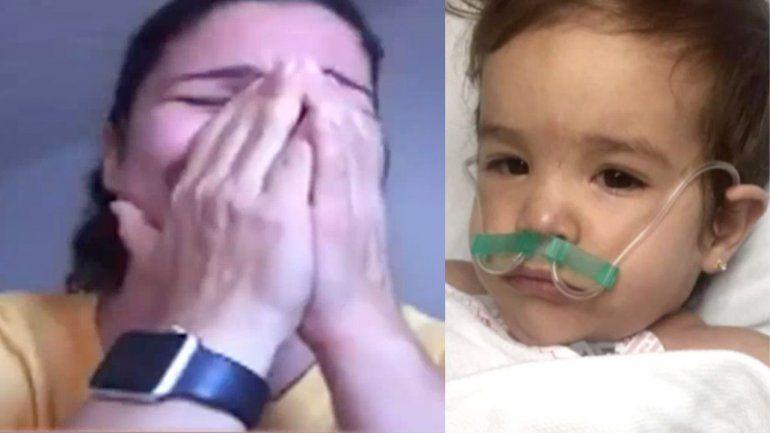 La Fiscalía cubana pide 12 años de prisión a la enfermera que vacunó a la fallecida niña Paloma Díaz