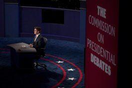silenciaran microfonos en debate del jueves