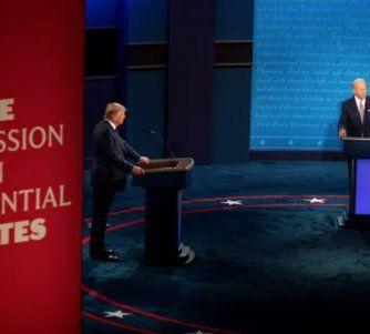 Cancelan el segundo debate entre Donald Trump y Joe Biden en Miami