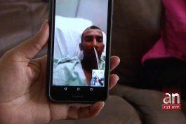 opositor cubano con cancer recien llegado a miami recibe ayuda medica
