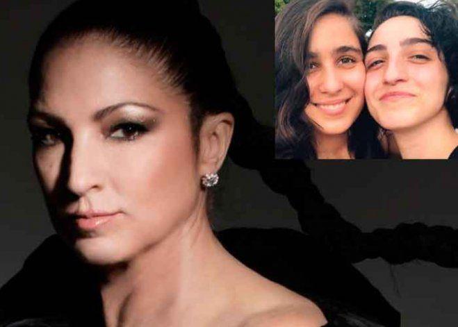 La reacción de Gloria Estefan al saber que su hija era gay: Si se lo dices a tu abuela y muere será culpa tuya