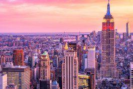 el alcalde de nueva york se fija el domingo para decidir si las restricciones permaneceran vigentes