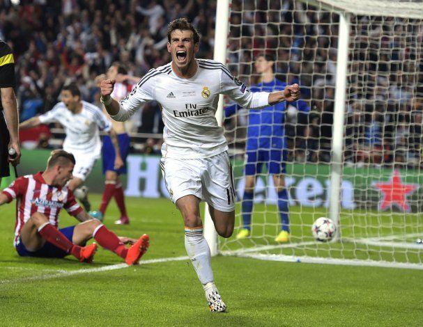 Bale espera 2do debut con Tottenham tras paso por el Madrid