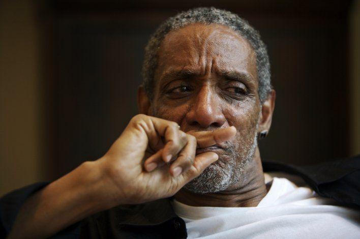 Hombre es arrestado por muerte de Thomas Jefferson Byrd