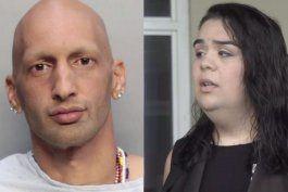 mujer de hialeah apunalada ocho veces por su ex pareja rompe el silencio