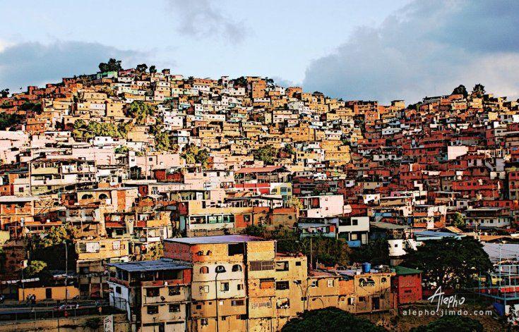 Más del 95% de la población venezolana se encuentra en condición de pobreza