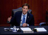 trump: senador republicano es un peligro para el partido