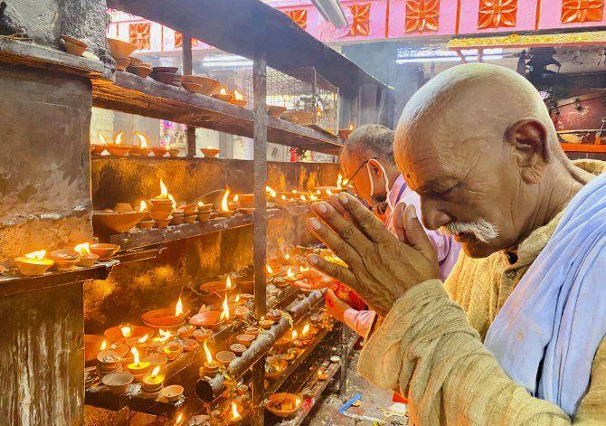 Melbourne suaviza su cuarentena, los contagios caen en India