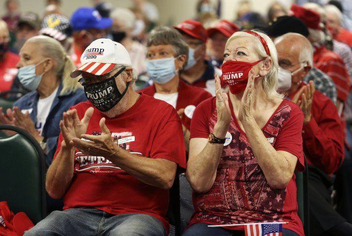Ciudad exige que republicanos le reembolsen por convención
