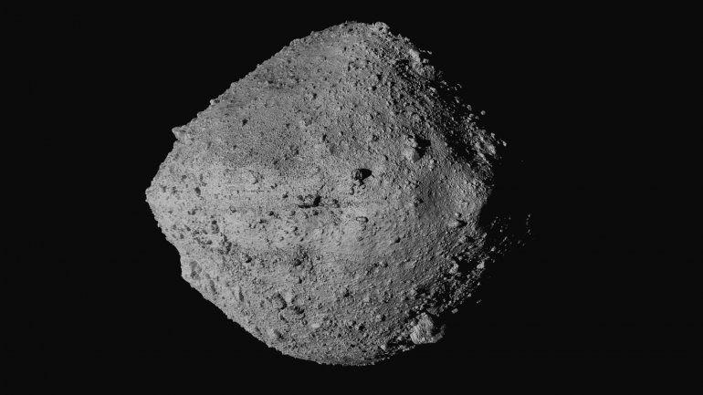 Sonda de la NASA se dirige a asteroide para sacarle muestras