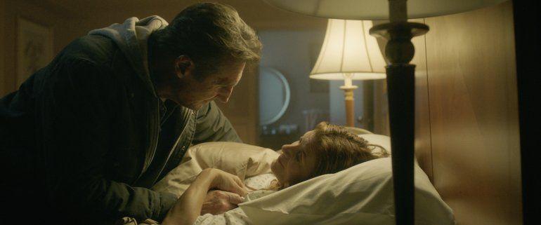 Honest Thief con Liam Neeson encabeza las taquillas