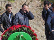 armenia y azerbaiyan reportan nuevos enfrentamientos