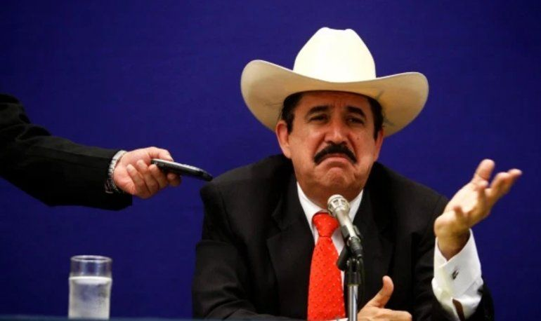 Venezuela: expresidente hondureño Zelaya probará vacuna rusa