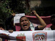 el partido oficialista mexicano: caos a la sombra del lider