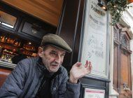 lider de eta, enjuiciado en francia, se disculpa por muertes