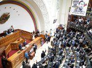 el regimen de nicolas maduro bloquea la pagina web de la asamblea nacional de venezuela