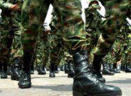 la fiscalia de colombia presenta cargos contra 17 militares y exmilitares por el robo de combustible