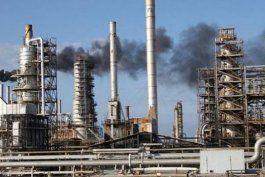 pdvsa logra reactivar refinacion de gasolina en cardon