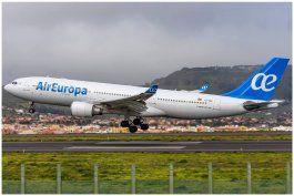 air europa reanuda rutas a latinoamerica en noviembre, incluyendo venezuela