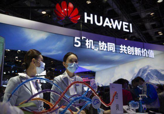 Suecia prohíbe equipos de Huawei y ZTE para nuevas redes 5G
