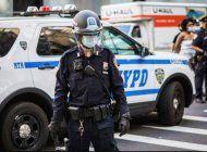 eeuu.- la policia de nueva york desplegara cientos de agentes adicionales de cara a las elecciones en eeuu