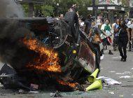 ap: manifestantes de eeuu no son radicales de izquierda