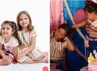 pleito de hermanas: la historia del video viral de un cumpleanos que no salio como se esperaba