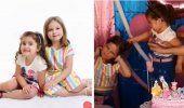 Pleito de hermanas: La historia del video viral de un cumpleaños que no salió como se esperaba